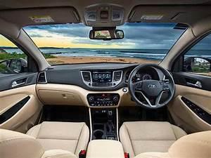Abs And Tcs Lights On Hyundai Hyundai Tucson Petrol