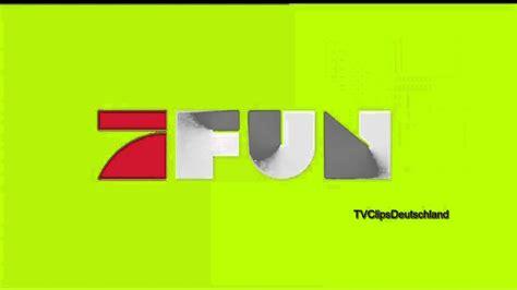 Mit einem klick zu deiner lieblingssendung. Prosieben FUN Ident(2015) - YouTube