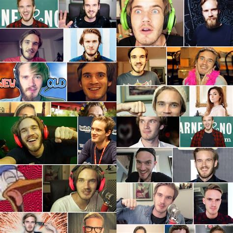 YouTuber Influencers vs Legacy Media: PewDiePie