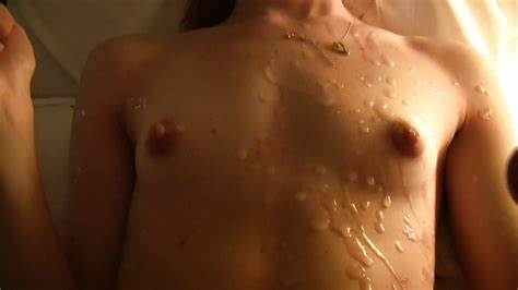 Chicks Puffy Chested Nuru Vaginal