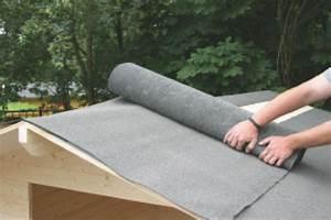 Schweißbahn Verlegen Auf Holz : flachdach gartenhaus abdichten gartenhaus magazin ~ A.2002-acura-tl-radio.info Haus und Dekorationen