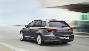 Seat Ateca Automatik Benziner : fahrbericht seat leon st fr 1 4 tsi act zwei autos in ~ Jslefanu.com Haus und Dekorationen