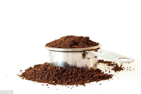 Making 3 recycled products from used coffee grounds the recipe of coffee cookies are 1 egg 2 tbsp brown sugar 1 tbsp used coffee grounds 1 tbsp cocoa powder. From fish bones to coffee grounds... The best bargain beauty products? Kitchen scraps | Daily ...