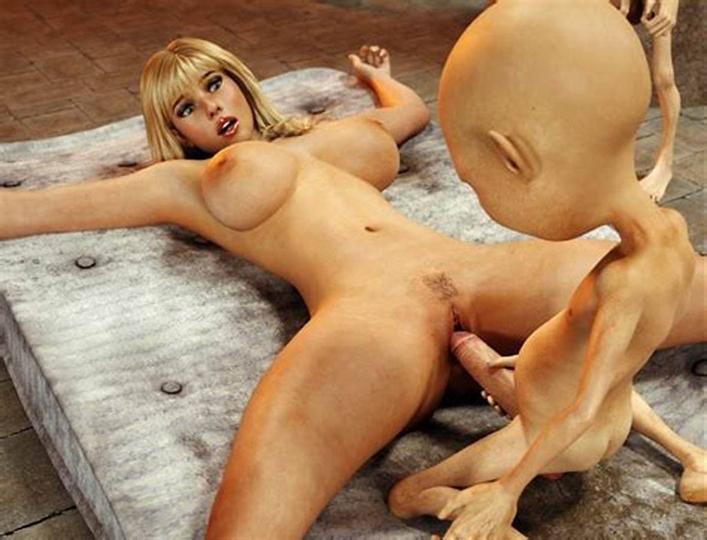 #Big #Boobed #Babe #Gets #Gang #Banged #By #3D #Gnomes #: #Monster
