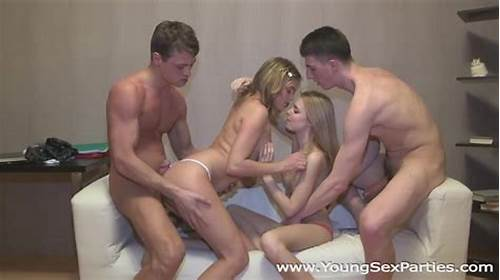 From Blindfolded Bj To Foursome Gangbang #Free #Porn #Videos