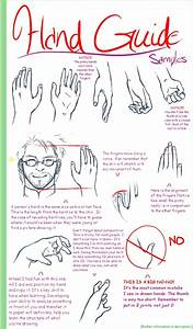 Hand Guide