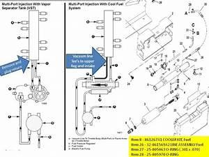 454 Mag Mpi Fuel System