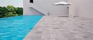 carrelage pour piscine comment choisir guide artisan With quel carrelage pour piscine