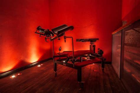 Sarkanā Istaba - Iepazīsti kārdinājuma garšu |SM STUDIO