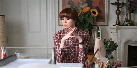 foto de 'Not Another Happy Ending' review: Karen Gillan moves on