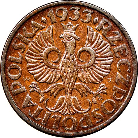 Poland Grosz Y 8a Prices & Values | NGC