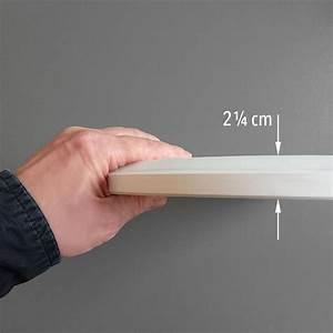 Led Dimmbar Per Schalter : led deckenlampe board 29 direkt indirekt 2700k dimmbar per schalter wei deckenleuchte ~ Watch28wear.com Haus und Dekorationen