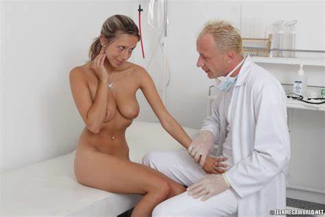 Female Doctor Poundings And Fuck Jizzed