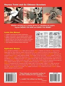 Skygo 125cc Repair Manual