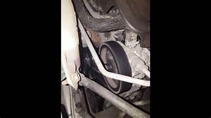 2004 Chrysler Sebring 24 Serpentine Belt Diagram