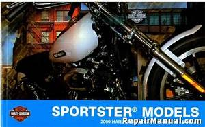 2000 Harley Sportster 1200 Owners Manual