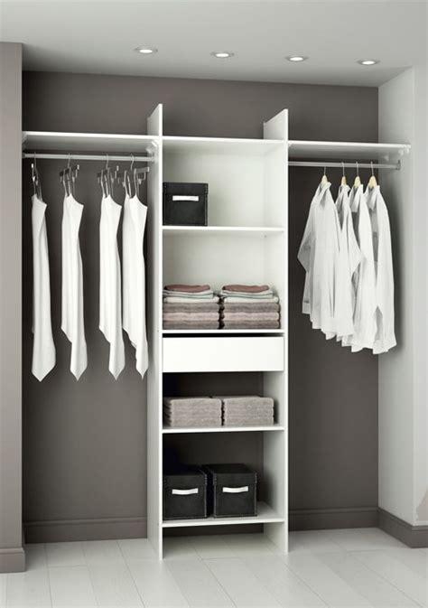 faire un dressing dans une chambre 17 meilleures idées à propos de chambres parentales sur