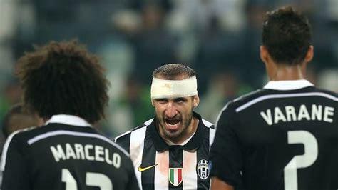 Chiellini izabrao svog najvećeg neprijatelja: