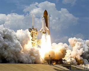 Space Shuttle Launch (page 2) - Pics about space