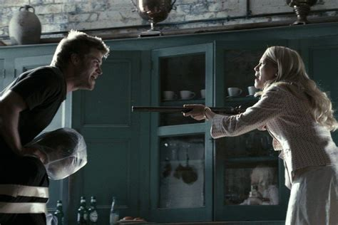With kate hudson, leslie odom jr., maddie ziegler, mary kay place. Въздържание / Restraint (2008) | Travis fimmel, Movies, Funny