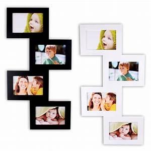 Bilderrahmen Für 4 Bilder : bilderrahmen bildergalerie 4 fotos fotogalerie fotorahmen 10x15 foto ebay ~ Watch28wear.com Haus und Dekorationen