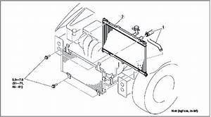 Mazda 6 Service Manual - Radiator