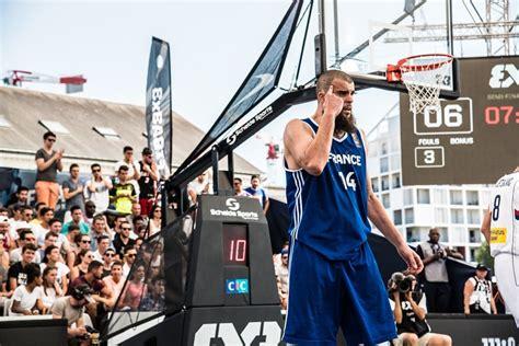 La coupe intertoto a disparu en 2… dans l'objectif de renforcer le niveau de l'europa league, l'uefa réfléchirait à l'idée de créer une nouvelle compétition européenne à partir de 2021. 3×3 : la coupe d'Europe 2021 organisée à Paris | Basket Europe