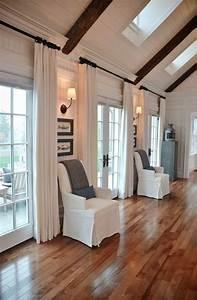 Vorhänge Für Große Fenster. gardinen f r wohnzimmer gro e fenster ...