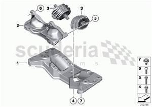 Rolls Royce Ghost Gearbox Suspension Parts