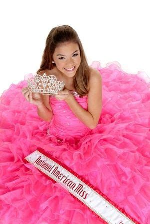 Toddlers and tiaras and me: What I learned as a beauty