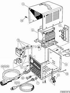 2007 Club Car Precedent Wiring Diagram : charger powerdrive model 17930 golfcartpartsdirect ~ A.2002-acura-tl-radio.info Haus und Dekorationen