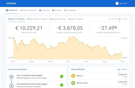 Coinbase exchange additionally serves as a wallet that can be used to store cryptocurrency securely. Coinbase   Bitcoin Exchange   Informatie, ervaring en review