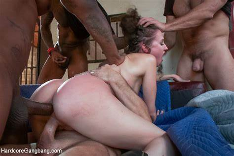 Innocent Young Has Nasty Painful Porn With Depraved Dude