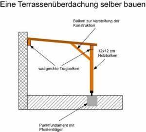 Terrassenüberdachung Holz Bauanleitung : anleitung eine terrassen berdachung selber bauen frag den ~ A.2002-acura-tl-radio.info Haus und Dekorationen