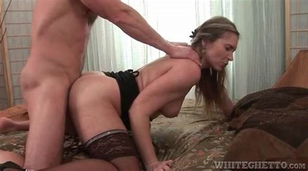 #Big #Ass #Milf #Bent #Over #For #Good #Hardcore #Fucking