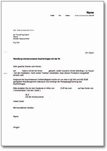 Vom Kaufvertrag Zurücktreten : r cktritt vom kaufvertrag wegen fehlerhaftigkeit der ware ~ A.2002-acura-tl-radio.info Haus und Dekorationen