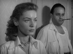 Film Dans Le Noir : key largo 1948 film noir dan seymour lauren bacall ~ Dailycaller-alerts.com Idées de Décoration