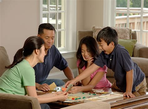 Activities For The Family To Increase Bond And Wean Away