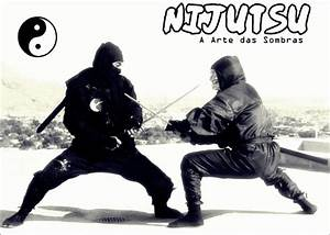 Manual Tecnicas Ninjutsu