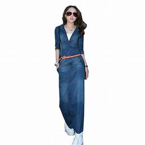 hot sale new woman denim sexy fashion length ccasual v With vêtement femme sexy