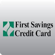 Are you thinking about getting the first savings credit card? First Savings Credit Card - Apps on Google Play