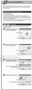 Sony Crx300a Dvd
