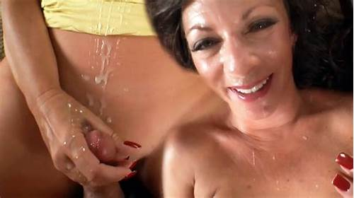 Son Swallowing Sons Cumshot #Son #Cum #All #Over #Mommy