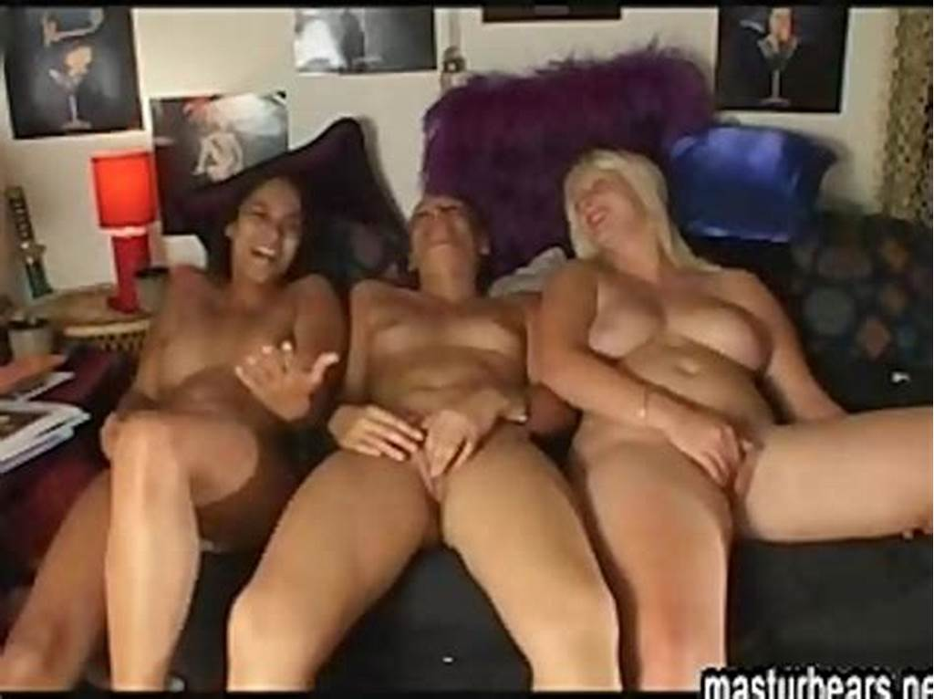 #Wife #And #Friend #Masturbate #Together