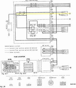 Wrx Fuse Diagram