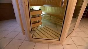 Sauna Selber Bauen : sauna selbstgebaut hei er tipp f r kalte tage youtube ~ Watch28wear.com Haus und Dekorationen