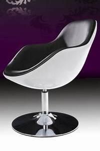 Sessel Modern Design : design sessel modern in wei schwarz kaufen bei ~ A.2002-acura-tl-radio.info Haus und Dekorationen