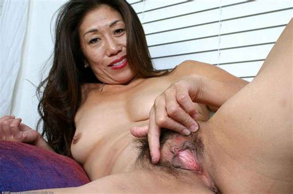 #Asian #Mature #Babe #Exposes #Her #Bush #And #Old #Pussy #Lips