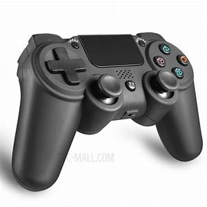 Ps4 Wireless Controller Double Motor Gyro   Vibration