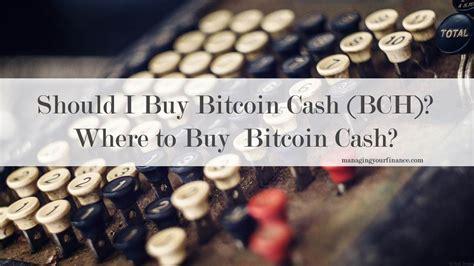Get a bitcoin cash wallet (ledger, exodus, edge). Should I Buy Bitcoin Cash (BCH)? Where to Buy Bitcoin Cash? (With images) | Buy bitcoin, Bitcoin ...